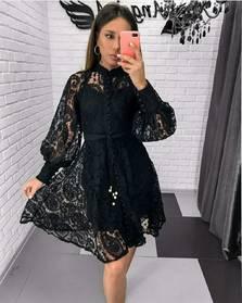 Платье А20930