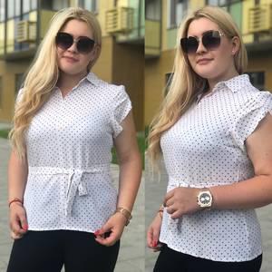 Блуза летняя Ю2795