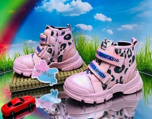 Ботинки А09224
