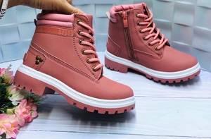 Ботинки А10900