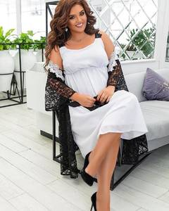 Платье короткое нарядное А10532
