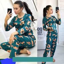 Пижама А16095