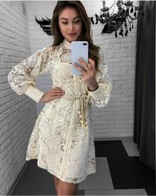 Платье А20931