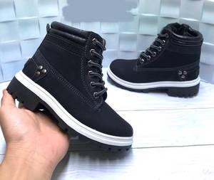 Ботинки А10901