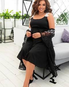 Платье короткое нарядное А10534