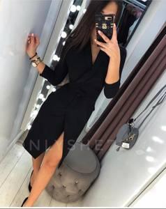 Платье короткое элегантное Ч8087