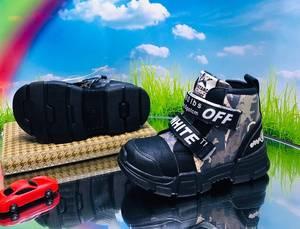 Ботинки А09226