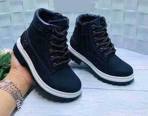 Ботинки А10902