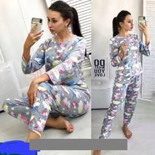 Пижама А16096