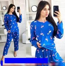 Пижама А16097