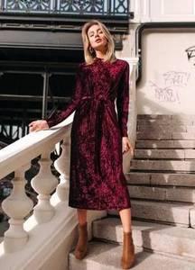 Платье длинное нарядное А16500