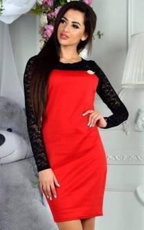 Платье А20942