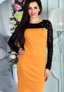 Платье А20943