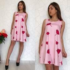 Платье Ц7376