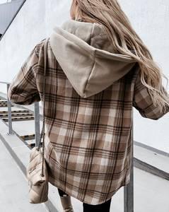Рубашка с длинным рукавом А59321