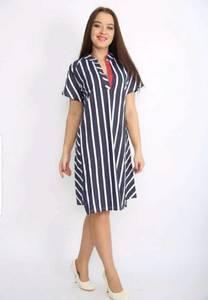 Платье короткое летнее Ц6573