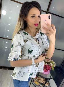 Блуза Ц6582