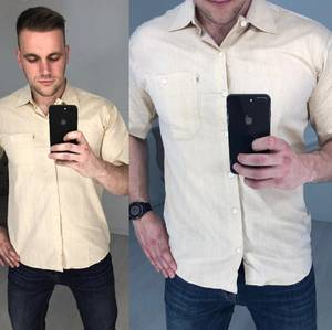 Рубашка Ц5892