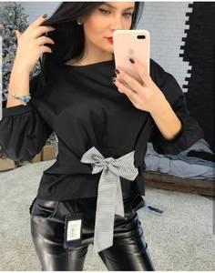 Блуза летняя Ц6405