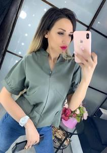 Блуза летняя Ц6583