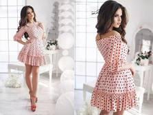 Платье Ц5730