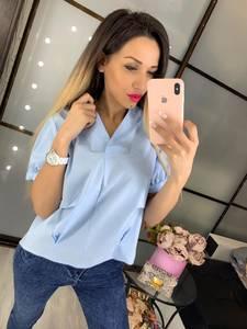 Блуза летняя Ц6587