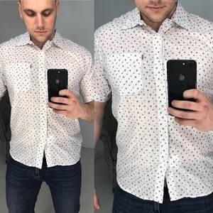 Рубашка Ц5899