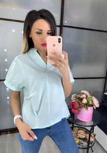 Блуза летняя Ц6586