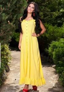 Платье длинное нарядное Ц6567