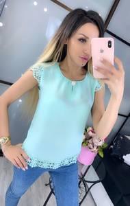 Блуза летняя Ц6575