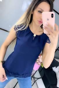 Блуза летняя Ц6576