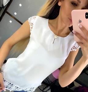 Блуза летняя Ц6577