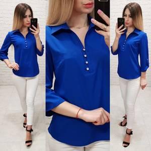 Блуза для офиса Ц6864