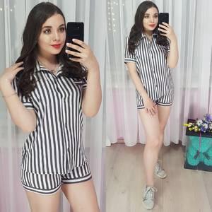 Костюм летний модный Ц6600