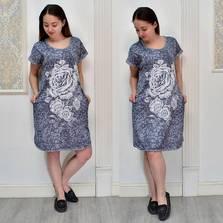 Платье Ц8253