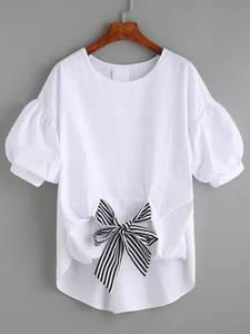 Блуза летняя А36657