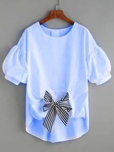 Блуза летняя А36658