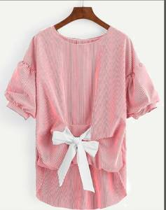 Блуза летняя А36659