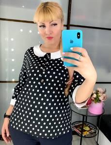 Блуза летняя Ц6635