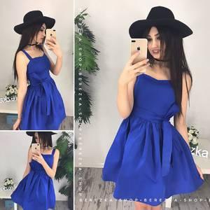 Платье короткое летнее Ц7116