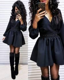 Платье Ф7221