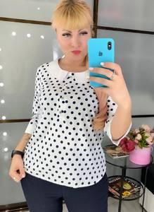 Блуза летняя Ц6636