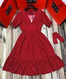 Платье А38726