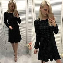 Платье Ф3733