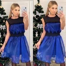 Платье Ф6529