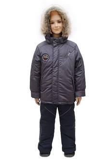 Комплект куртка и брюки П2359