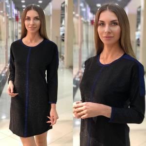 Платье нарядное короткое Ш9107