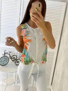 Рубашка летняя Ч1389