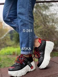 Кроссовки А41341