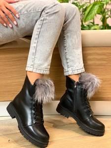 Ботинки А55924